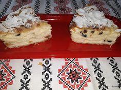 Lulu - Povesti din Bucatarie: Placinta cu iaurt Waffles, Breakfast, Food, Morning Coffee, Essen, Waffle, Meals, Yemek, Eten
