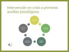Trabajo Social e Intervencion en Crisis y Resolucion de Conflictos