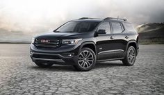 2018 GMC Terrain, Denali, Redesign, Price Release Date and Specs Rumors - Car Rumor