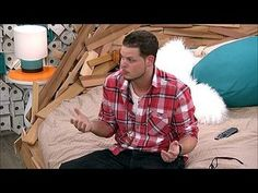 "Big Brother: Episode #9 - Nominations #3 & Battle of the Block Comp #3: A King Must Rescue His Queen -- Derrick gives Caleb an ""opportunity"" to go on the block for Amber. -- http://www.tvweb.com/shows/big-brother/season-16/episode-9-nominations-3-battle-of-the-block-comp-3--a-king-must-rescue-his-queen"