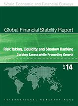Global Financial Stability Report- IMF- October 2014