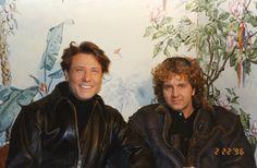 Robert Lamm & Jason Scheff [1996]