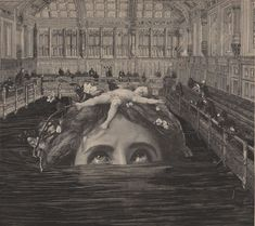 Martin Copertari - Empty Kingdom - Art Blog