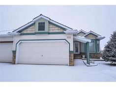 102 CHAPARRAL CL SE, Calgary: MLS® # C4092462: Chaparral Real Estate: Calgary Homes & Rural properties for Sale