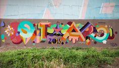 Star Graff 2013 by Stefan Stanojevic, via Behance