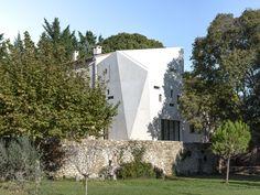 Dixneufcentquatrevingtsix frames the landscape by merging structure and sculpture - News - Mark Magazine