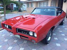 1969 Pontiac GTO Pontiac Gto For Sale, Pontiac Cars, 1969 Gto, Gto Car, Lifted Ford Trucks, American Muscle Cars, Sexy Cars, Custom Cars, Cars Motorcycles