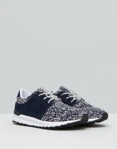 GYM SNEAKERS WOMEN'S FOOTWEAR - WOMAN PULL&BEAR Denmark