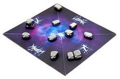 Yikerz Magnetic Game  $14.95