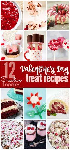 12 Amazing Valentine