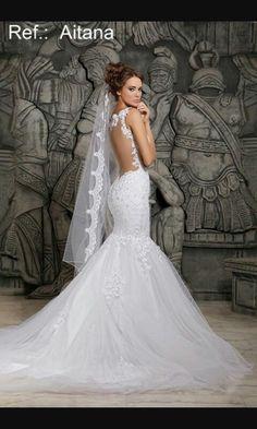 7ffc45df91 27 mejores imágenes de Trajes de novias