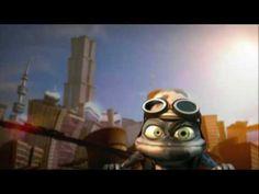 Crazy Frog - Axel F [Secret Message] Backwards/Reversed - YouTube