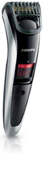 PHILIPS - QT4013/16 - Tondeuse Barbe de 0,5 mm à 10 mm avec Lames en Titane