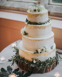 "377 Likes, 10 Comments - Love My Dress® (Annabel) (@lovemydress) on Instagram: ""Will you be sharing a cake at your wedding? This beauty featured recently on Love My Dress. It was…"""