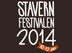 Stavernfestivalen 2014 billetter - nå med juletilbud!