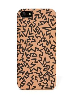 Zag Along iPhone 5 Case