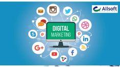 Digital Marketing Course | Best Online Live Classes Digital Marketing Best Digital Marketing Company, Digital Marketing Strategy, Digital Marketing Services, Seo Services, Social Media Marketing, Marketing Strategies, Content Marketing, Social Networks, Internet Marketing