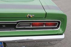 1969-1/2 Dodge Super Bee