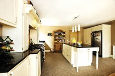 Winds of change - Kitchen Island. Check this kitchen island out here http://selfbuild.ie/case-studies/winds-of-change/