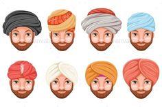 """Результат пошуку зображень за запитом """"turban"""""""