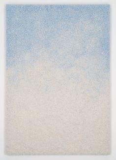 Salt + Sand Paintings