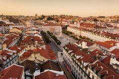 Rossion, Lisbon