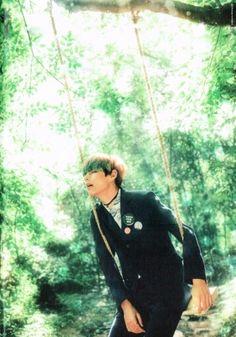 4th Mini Album 2015  화양연화 | The Most Beautiful Moment In Life part. 2   Bangtan Boys/Sonyeondan | BTS
