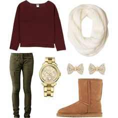 """Untitled #20"" by gabbyo on Polyvore"