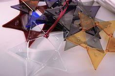 Triangle Solstice Stars