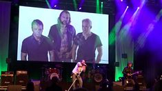 Great performance of STEELMADE Live at the Deutscher Rock & Pop Preis 2017 (German Rock & Pop Award at the Siegerlandhalle in Siegen, Germany. Best Rock Music, Rock Songs, Bobby, Awards, German, Good Things, Pop, Band, Concert