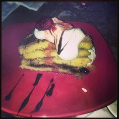 Torte Cake -  L'Elisabeth's - 1.19.2013