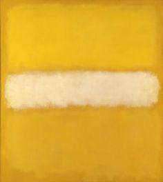 Mark Rothko, 1957 No.10