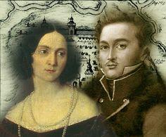 Супруги Шаховские
