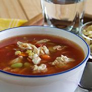 OLD BAY® | MARYLAND CRAB SOUP