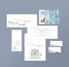 Wedding Suits, Invitations, City, Frame, Studio, Home Decor, Picture Frame, Wedding Outfits, Decoration Home
