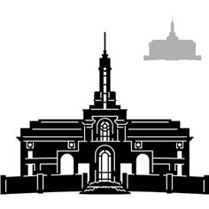 Welcome to the Silhouette Design Store, your source for craft machine cut files, fonts, SVGs, and other digital content for use with the Silhouette CAMEO® and other electronic cutting machines. Mormon Temples, Lds Temples, Silhouette Design, Silhouette Cameo, Vinyl Cutting, Paper Cutting, Real Life Fairies, Diy Online, Lds Art