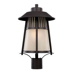 Buy the Sea Gull Lighting Oxford Bronze Direct. Shop for the Sea Gull Lighting Oxford Bronze Hamilton Heights 1 Light Outdoor Post Light and save. Lantern Set, Led Lantern, Outdoor Post Lights, Outdoor Lighting, Lamp Post Lights, Thing 1, Retro Lighting, Exterior Lighting, One Light