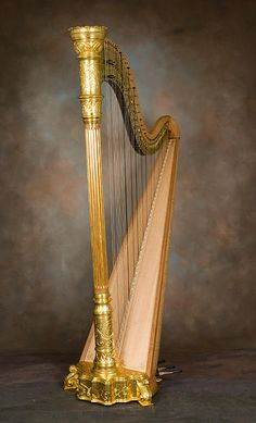 Harp Gallery
