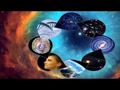 Space Ambient Mix 5 - Space-Time Infinity - Meditation Music