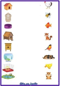 Seasons Worksheets, School Worksheets, Worksheets For Kids, Body Parts Preschool Activities, Toddler Learning Activities, Grade 3 Science, Community Helpers Preschool, Animal Worksheets, Speech Language Therapy