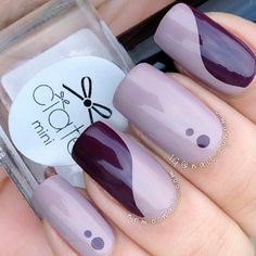 nailart galerie 5 besten Nail Polish b.c nail polish Fabulous Nails, Gorgeous Nails, How To Do Nails, My Nails, Posh Nails, Nails Today, Nails 2018, Trendy Nail Art, Nail Swag