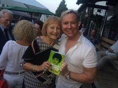 Daphne Shetman book launch ..