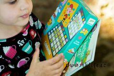 předškoláčkům | posbíráno ke Dni dětí