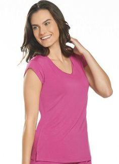 Jockey Women's Sleepwear Smart Sleep Sleep Tee, black coffee, 2XL - Special Occasion #Special #Occasion #Dress #Dresses #Apparel #Fashion #Wishlist #Gift #Gifts #Christmas #Fashion #dresses4women