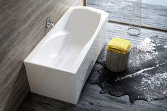 You kád - RAVAK Hungary Kft. Rave, Bathtub, Bathroom, Raves, Standing Bath, Washroom, Bath Tub, Bathrooms, Bathtubs