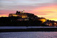 Dalt Vila, Ibiza #ibiza #kyupiddo #daltvila