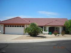 Sun City West Arizona Adult Community Homes For Sale  $243,900, 2 Beds, 2 Baths, 1,982 Sqr Feet  LOCATION! No school TAX! Nicest street in Sun City West (The world's premier Adult community).  Rarely available Santa Ana (Cromwell) model private on cul-de-sac  street. One Owner home! Near Kuentz Recreation Center, Fire station 1.5 blks, Sheriff's Posse 2 blks, & shopping.  Amenities include fronA complete and FREE UP-TO-DATE list of Phoenix homes for sale in Adult Communities!  http..