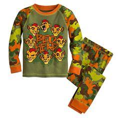 The Lion Guard PJ PALS for Boys | Disney Store