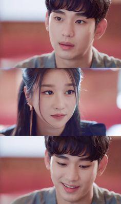 Hyun Seo, Netflix Dramas, Korean Shows, Poster Boys, Korean Actors, Korean Dramas, Drama Korea, Its Okay, Aesthetic Wallpapers