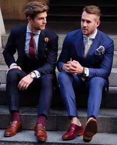 Monday gents